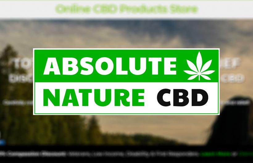 Absolute Nature CBD: Safe High Quality Hemp CBD Oil Products?