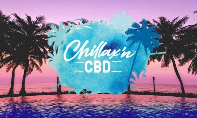 Beneficial Blends Chillax'n CBD Oils, Topicals and Aromatherapy Products