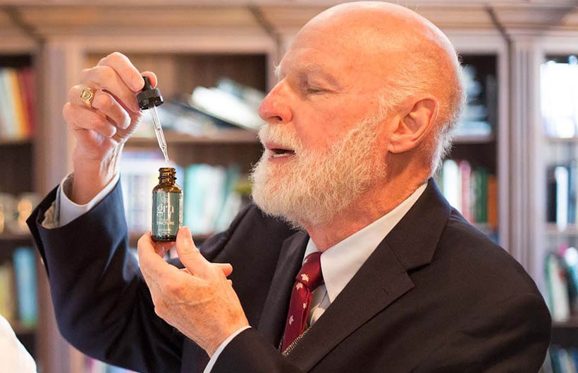 Blue Ribbon Hemp Announces Highly Potent CBD Oil for Seniors