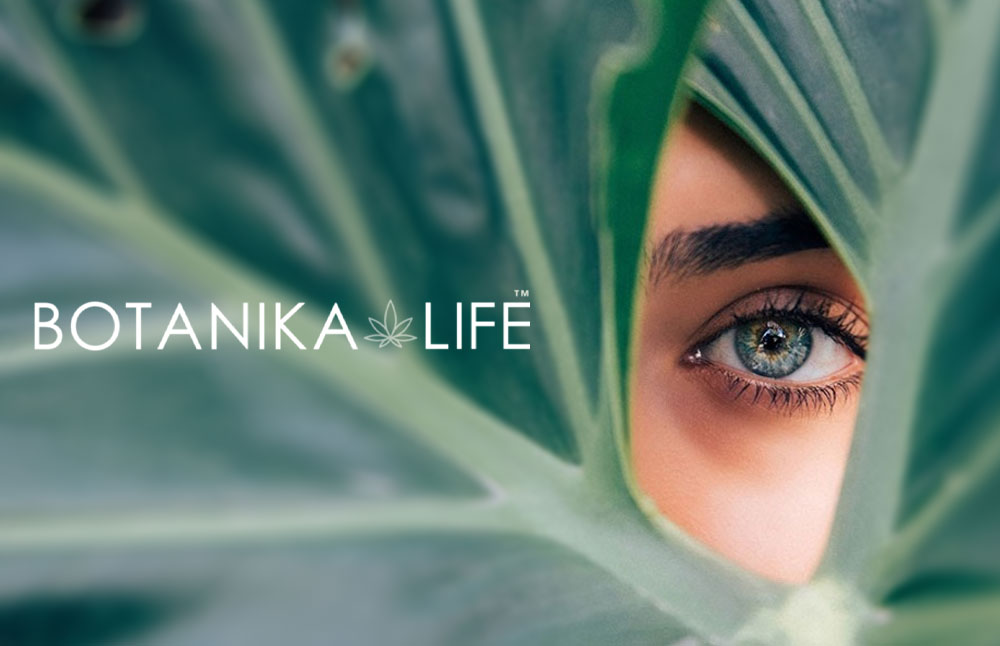 Botanika Life CBD Products Expands with Beauty Skincare and Pain Relief