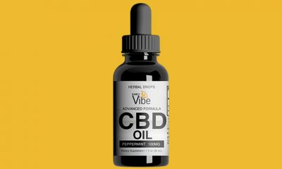 Early Vibe CBD Oil: Advanced Herbal Drops or Cheap Formula?