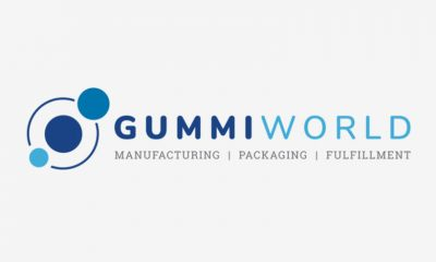 Gummi World, Mist Health Systems to Debut CBD and Delta-8 Gummies