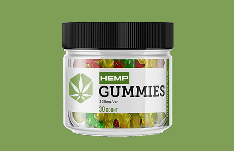Hemp Max Lab CBD Gummies: Real Pain Relief or Cheap Formula?