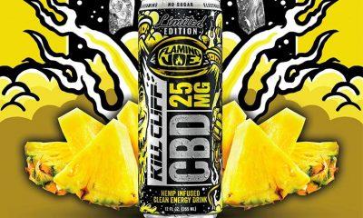 New Kill Cliff CBD Drink Flavor Features Joe Rogan Partnership