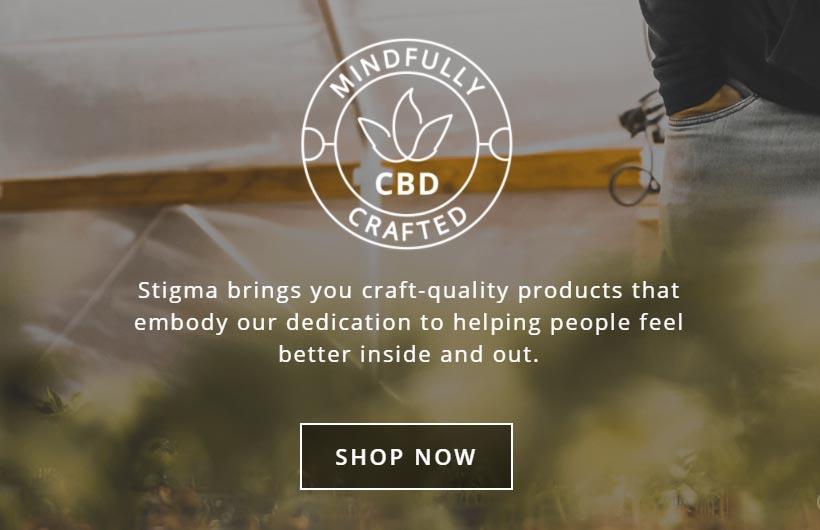 Stigma CBD Products: Mindfully Crafted CBD Hemp Supplements