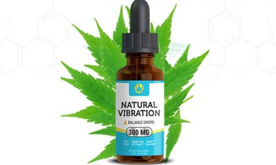 Natural Vibration CBD: Are Natural Vibration Balance Drops Legit?