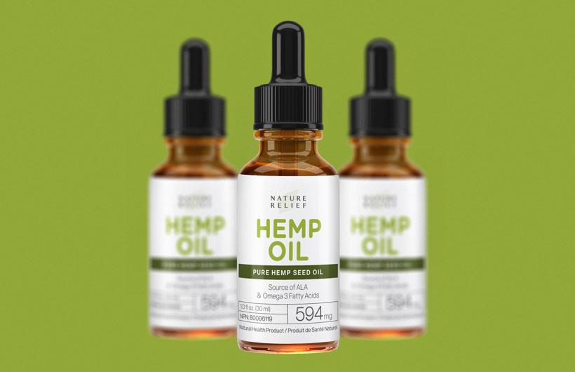 Nature Relief CBD Oil: Pure Hemp Cannabidiol Formula to Use?