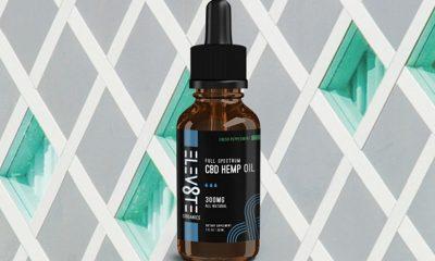 Elev8te Organics CBD: Pure Hemp CBD Oil Tincture Formula?