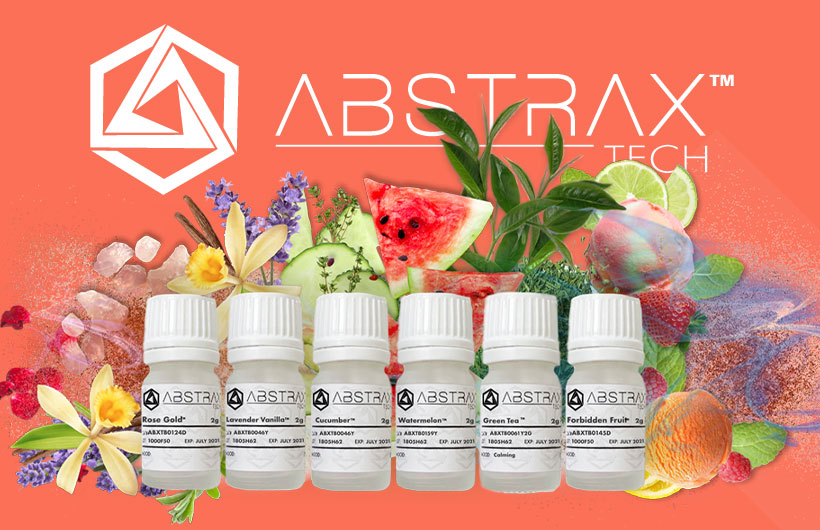 ABSTRAX Debuts Botanically-Derived Terpene Aromatherapy Spa Kit