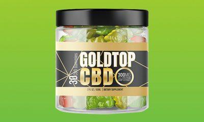 Gold Top CBD Gummies: Real Hemp Oil Edibles or Cheap Formula