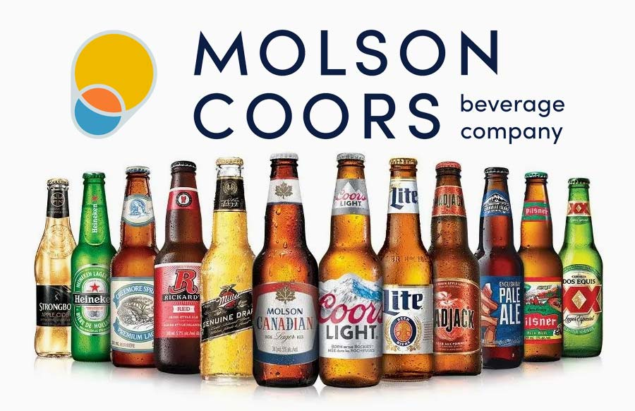 Molson Coors Debuts New CBD Beverages as Alcohol Alternative