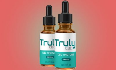 Truly CBD: Is Truly CBD Tincture a Legit Hemp Oil Supplement