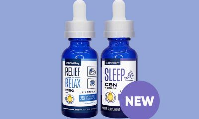 Balanced Health Botanicals Reveals New CBN + CBD Sleep Oil