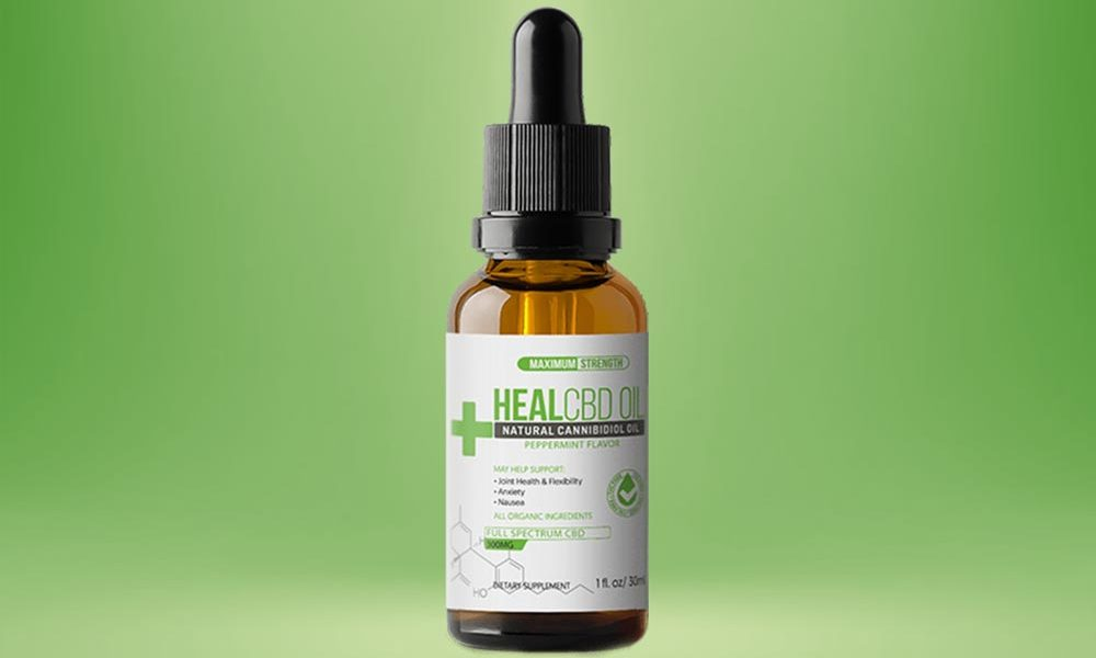 Heal CBD Oil: Natural Cannabidiol Oil That Works or Cheap Formula?